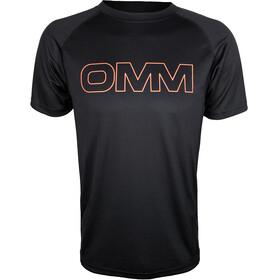 OMM M's Trail Tee Black
